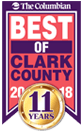 Best of Clark County 2018